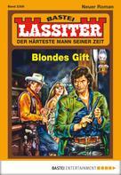 Jack Slade: Lassiter - Folge 2306 ★★★★