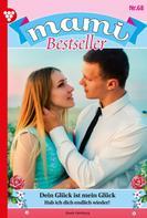 Gisela Heimburg: Mami Bestseller 68 – Familienroman