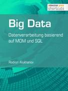 Rodion Alukhanov: Big Data