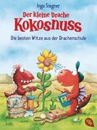 Ingo Siegner: Der kleine Drache Kokosnuss - Die besten Witze aus der Drachenschule ★★★★