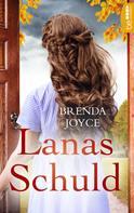 Brenda Joyce: Lanas Schuld ★★★★