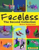 Bruce Sutherland: Faceless - The Second Collection