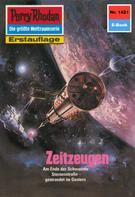 Ernst Vlcek: Perry Rhodan 1421: Zeitzeugen ★★★★