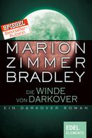 Marion Zimmer Bradley: Die Winde von Darkover ★★★★