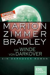Die Winde von Darkover - Ein Darkover Roman