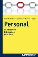 Albert Martin: Personal