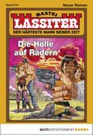 Jack Slade: Lassiter - Folge 2141