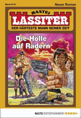 Lassiter - Folge 2141