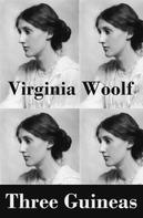 Virginia Woolf: Three Guineas (a book-length essay)