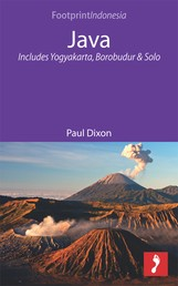Java - Includes Yogyakarta, Borobudur and Solo