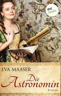 Eva Maaser: Die Astronomin ★★★★