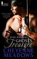 Cheyenne Meadows: Ghost's Treasure