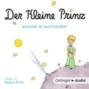 Der kleine Prinz - Ungekürzte Lesung