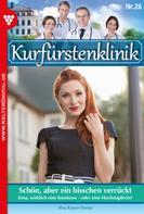 Nina Kayser-Darius: Kurfürstenklinik 26 – Arztroman ★★★★★