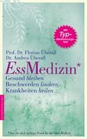 Florian Überall: Ess-Medizin ★★★★