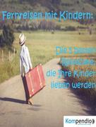 Robert Sasse: Fernreisen mit Kindern: ★