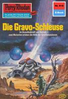 Hans Kneifel: Perry Rhodan 818: Die Gravo-Schleuse ★★★★