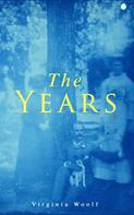 Virginia Woolf: The Years