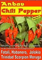 Bruno del Medico: Anbau Chili Pepper
