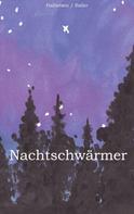 Iris Halbeisen: Nachtschwärmer