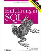 Alan Beaulieu: Einführung in SQL ★★★★