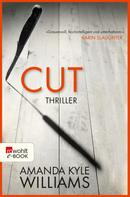 Amanda Kyle Williams: Cut ★★★★