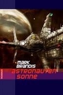 Mark Brandis: Mark Brandis - Astronautensonne ★★★★★