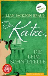 Die Katze, die Leim schnüffelte - Band 8 - Die Bestseller-Serie