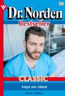 Patricia Vandenberg: Dr. Norden Bestseller Classic 20 – Arztroman