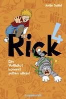 Antje Szillat: Rick 4 ★★★★★
