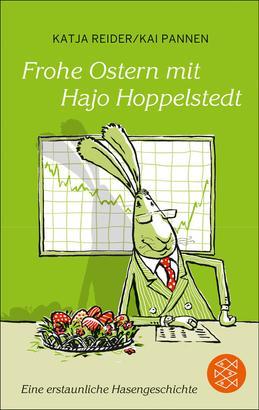 Frohe Ostern mit Hajo Hoppelstedt