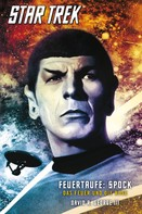 David R. George III: Star Trek - The Original Series 2: Feuertaufe: Spock ★★★★