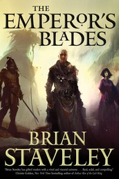 The Emperor's Blades - Chronicle of the Unhewn Throne, Book I