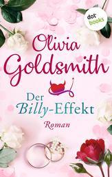 Der Billy-Effekt - Roman