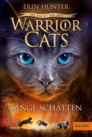 Erin Hunter: Warrior Cats - Die Macht der drei. Lange Schatten ★★★★★