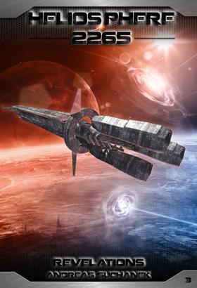 Heliosphere 2265, Volume 3: Revelations (Science Fiction)