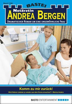 Notärztin Andrea Bergen - Folge 1266