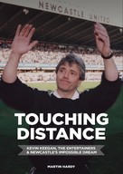 Martin Hardy: Touching Distance ★★★★★