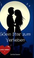 Levina Lamur: (K)ein Star zum Verlieben