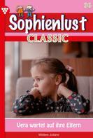 Patricia Vandenberg: Sophienlust Classic 36 – Familienroman