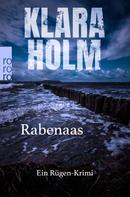 Klara Holm: Rabenaas ★★★★