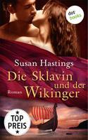 Susan Hastings: Die Sklavin und der Wikinger ★★★