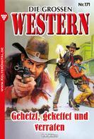U.H. Wilken: Die großen Western 171 ★★★