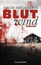 Blutwind - Thriller