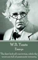 William Butler Yeats: Essays