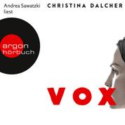 Vox (Gekürzte Lesung)