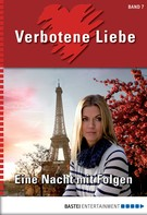Liz Klessinger: Verbotene Liebe - Folge 07 ★★★★