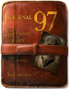 Ben Kotyuk: Journal 97 The Case Notes Of E.R.Satz