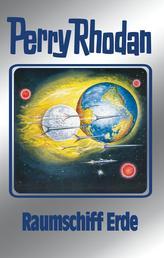 "Perry Rhodan 76: Raumschiff Erde (Silberband) - 3. Band des Zyklus ""Das Konzil"""