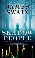 James Swain: Shadow People ★★★★